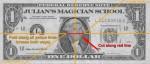 Easy money magic tricks